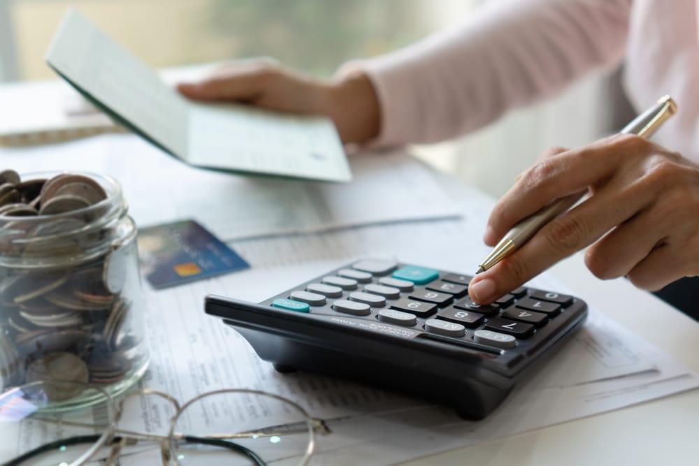營業稅計算
