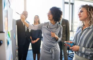 獨資公司與合夥創業的差異